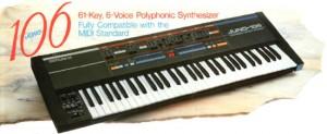 Roland-Juno-106-Promo