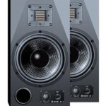 ADAM A7 Studio Monitors
