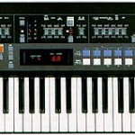 Akai AX60 Synthesizer