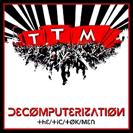 decomputerization