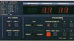 Korg EX8000 Synthesizer Module