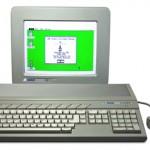 Atari 1040 ST Computer