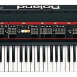 Roland Juno 6 Synthesizer