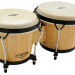 LP CP Traditional Bongos