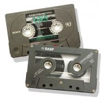 Baking Tapes - How to get music off tapes that won't play