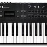 Yamaha DX11 Synthesizer
