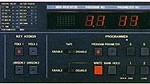 Korg EX8000 Synthesizer Module