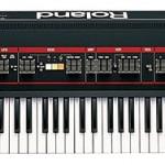 Roland Juno 6 Synthesizer