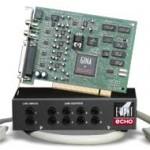 Event Echo Gina20 Audio Interface