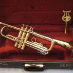 Olds Ambassador Trumpet (1960-61)